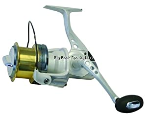 Okuma Long Cast Surf Spinning Reel - SURF-60
