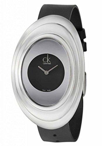 Calvin Klein Mound Women'S Quartz Watch K9322102