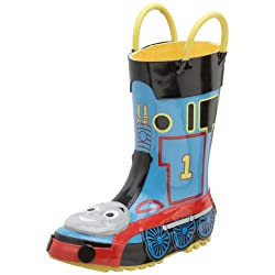Western Chief Toddler/Little Kid Thomas the Tank Engine Rain Boot