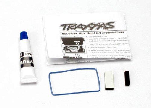 Traxxas 3629 Receiver Box Seal Kit