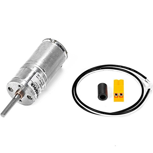 Makeblock DC Motor-25 9V/185RPM (Vex Dual Control Starter Kit compare prices)