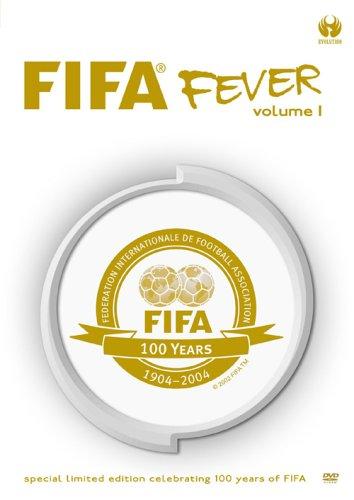 FIFAフィーヴァー~FIFA創立100周年記念DVD Vol.1