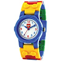 LEGO WATCH (レゴ ウォッチ) 腕時計 Make and Create 4250341 並行輸入