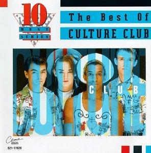 Culture Club - 10 best series: The Best of CULTURE CLUB - Zortam Music