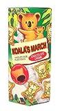 Lotte - Koalas March Chocolate Creme Cookies 1.8 Oz.