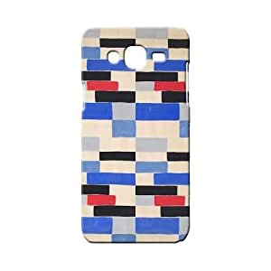 BLUEDIO Designer 3D Printed Back case cover for Samsung Galaxy E5 - G3079