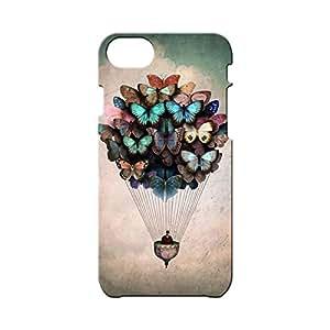 G-STAR Designer Printed Back case cover for Apple Iphone 7 - G1295