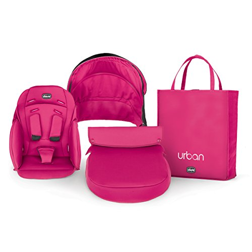 Chicco Urban Color Count, Pink