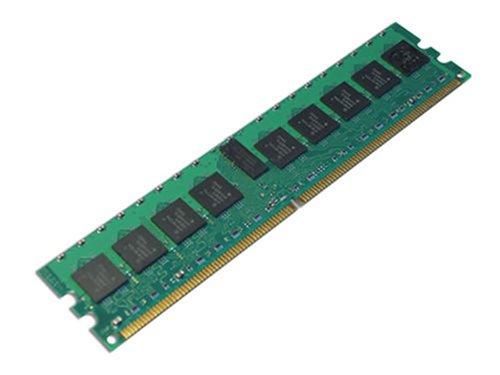 ACP-EP Memory 1 GB 400MHZ DDR2 PC2-3200 1.8V CL3 240PIN Unbuffered DIMM