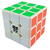 MoYu AoLong V2 3x3x3 Enhanced Edition Speed Cube, White