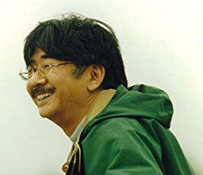 Image de Nobuo Uematsu