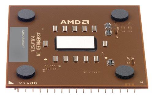 AMD ATHLON XP 3200 512K-400MHz FSB BARTON BOXED  AXDA3200BOXB0000AKGWX