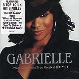 Gabrielle Dreams Can Come True: Greatest