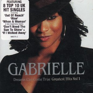 Gabrielle - Dreams Can Come True: Greatest Hits 1 - Zortam Music