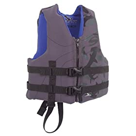 Stearns Boys Hydroprene Life Jacket