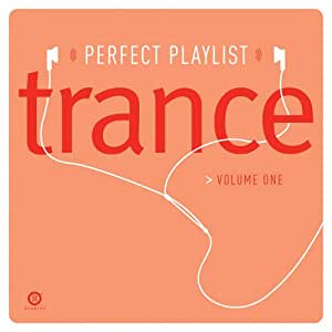 Vol.1-Trance