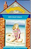 Boy Crazy Stacey (Babysitters Club) (0590762745) by Ann M. Martin