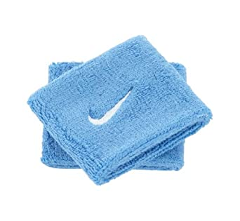 Nike Two Swoosh Wristbands Style: AC0009-403 Size: MISC
