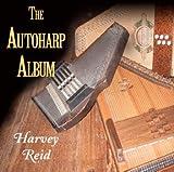 echange, troc Harvey Reid - Autoharp Album