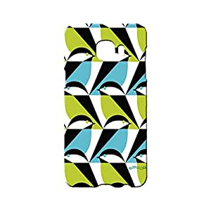 BLUEDIO Designer Printed Back case cover for Samsung Galaxy C5 - G5098