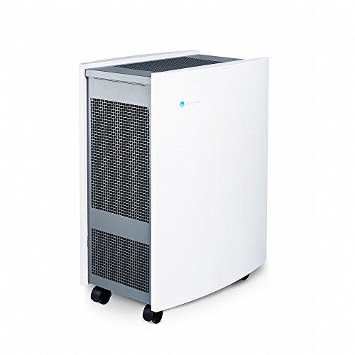 Blueair Classic 605 HEPASilent Filtration Wi-Fi Air Purifier - XL Large Room: 800 sq ft