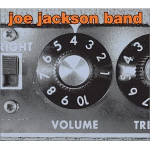 Joe Jackson Band - Dirty Martini