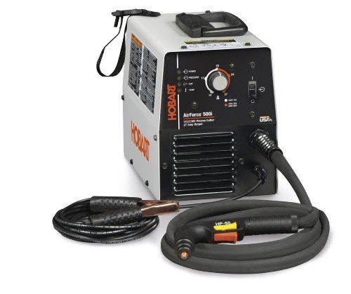 Hobart 500548 Airforce 500i 115/230 Volt Plasma Cutter
