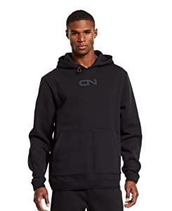 Under Armour Mens C1N Charged Cotton® Storm Hoodie by Under Armour