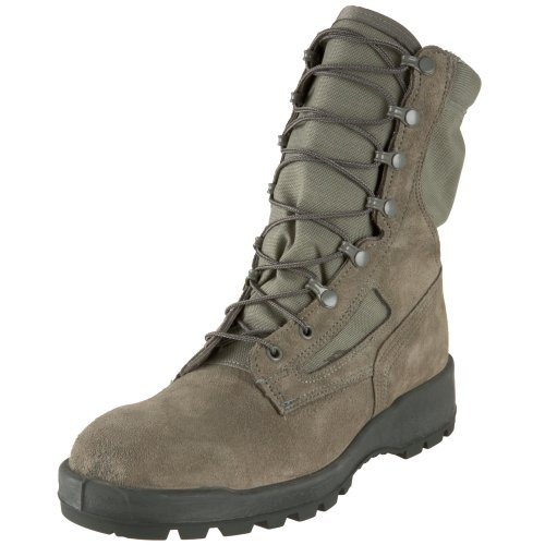 Wellco Men's 80060 Hot Weather Combat Boot