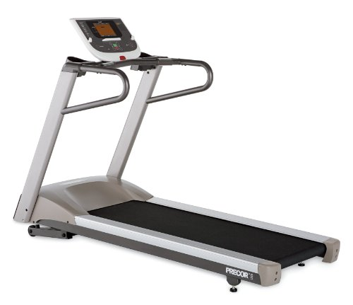 Precor 9.27 Treadmill with Ground Effects Technology reviews