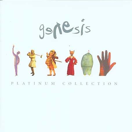 Genesis - Now That