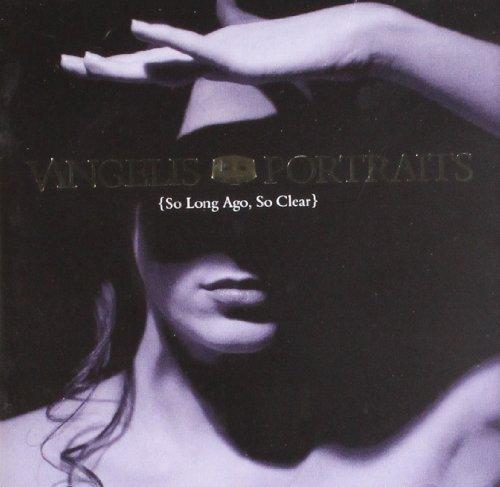 Vangelis - Portraits: So Long Ago, So Clear - Zortam Music