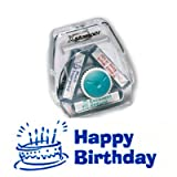 Teachers Stamp to fit the Xstamper 3 in 1 Happy Birthday CXM17423 stamp block only