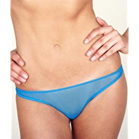 Cosabella Soire low rise thong
