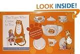 The Tiger Who Came To Tea: Tea Set