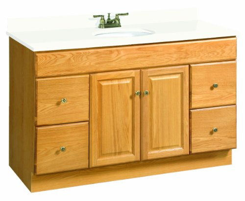 Design House 531491 48 Inch By 21 Inch Claremont Ready To
