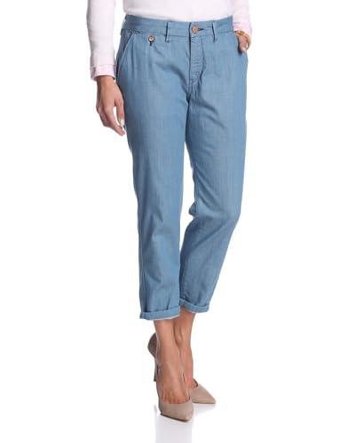 Levi's Women's Slim Chino Jean