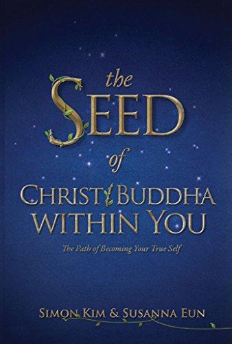 The Seed Of Christ/buddha Within You by Simon Kim & Susanna Eun ebook deal