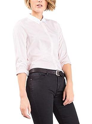 ESPRIT Camisa Mujer (Rosa)