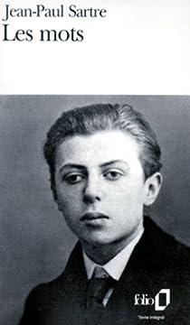 Les Mots par Jean-Paul Sartre