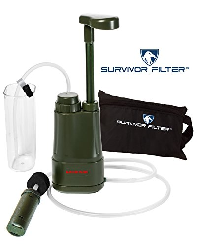 Survivor-Filter-PRO-LE-Upgraded-001-Micron-Nanofiltration-Water-Purifier-Comes-Assembled-with-Enhanced-Internal-Carbon-and-Ultra-Filter-Assembly-the-Cleanable-100000-Liter-Ultra-Filter-Pre-Filter-Atta