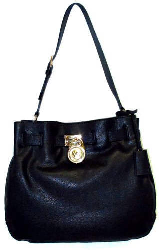 Michael Kors Hamilton Large Shoulder Bag