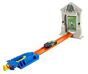 Hot Wheels Hot Wheels Zombie Attack Track Set , Multi Color
