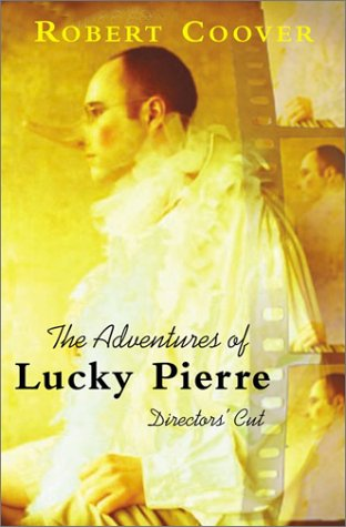 The Adventures of Lucky Pierre: Director's Cut