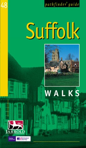 Suffolk: Walks (Pathfinder Guide)