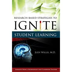 Research-Based Strategies to Ignite Student Learning: Insights from a Neurologist and Classroom Teacher