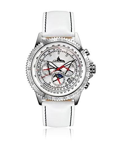 Richtenburg Reloj automático R11500 Nordkap Blanco 42  mm