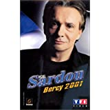 Sardou : Bercy 2001 - DVD