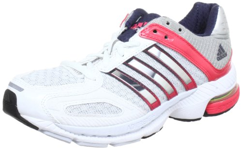 adidas SNOVA SEQUENCE 5W Q23651, Damen Laufschuhe, Weiß (Running White Ftw/Metallic Silver/Joy S13), EU 39 1/3 (UK 6)