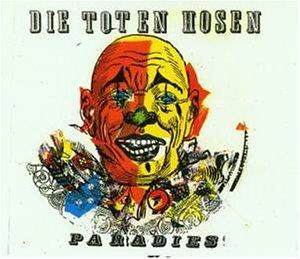 Die Toten Hosen - Paradies/ - Zortam Music